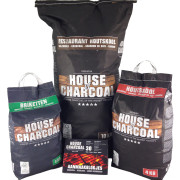 house of charcoal aanmaakcubes