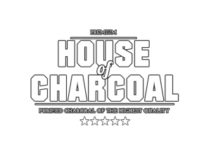 house of charcoal logo